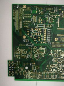 China High Quality Fr-4 PCB Manufacturer pictures & photos