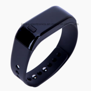 Tracking Dally Activities Date Smart Bracelet (4005)
