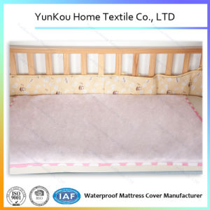 Parents Love Baby Bamboo Fiber Terry Urine Pad Bed Set Highly Soomth and Soft pictures & photos