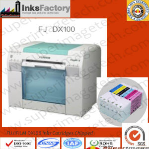 200ml Ink Cartridge for Fujifilm Dx100 pictures & photos