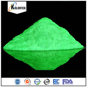 Glow in Dark Pigments, Strontium Aluminate Powder pictures & photos