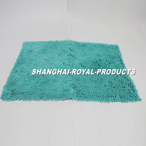 Microfiber Chenille Mat pictures & photos