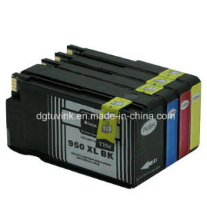 951 Compatible Ink Cartridge for HP Officejet 8100 8600 8610 8620 pictures & photos