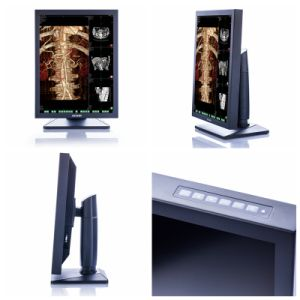 (JUSHA-C23B) 2m LED Color Medical Diagnostic Display pictures & photos