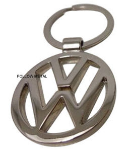 Gift Key Chain Volkswagen Car Logo Fashion Jewelry, Decoration
