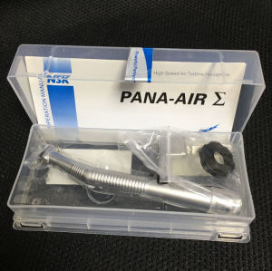 2017 NSK Pana Air Dental High Speed Handpiece 2 Hole pictures & photos