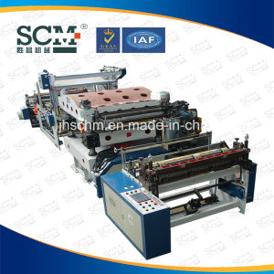 Handicraft Paper Hot Stamping Foil Machine