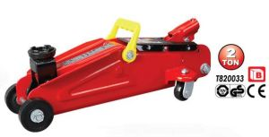 New Hydraulic Trolley Jack T820033X pictures & photos