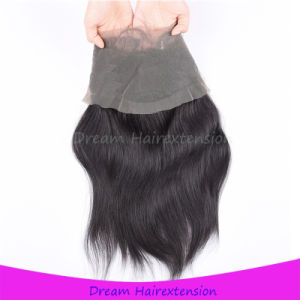 Pre Plucked 360 Frontal Wig Straight Stock From 10inch to 24inch pictures & photos