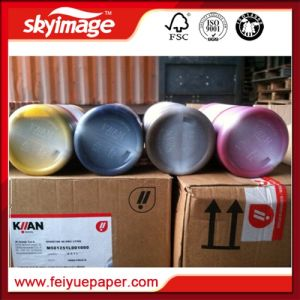 Italy Quality Kiian HD-One Sublimation Ink for Inkjet Printer Like Epson, Roland, Mimaki, Mutoh and Oric pictures & photos