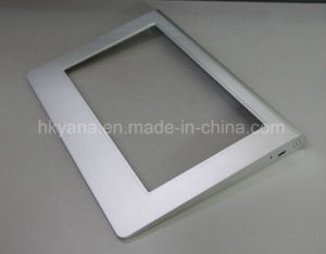 CNC Macchined Metal Frame for Monitor Equipment