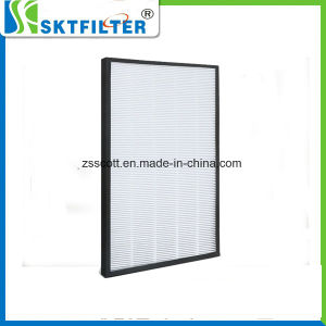 Hot Sale Glassfiber Media Heap Filter