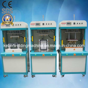 Plastic Welding Machine for Small Auto Parts