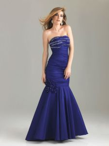 New Customer Made Free Shipping Prom Dress