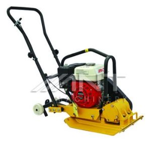 Plate Compactors / Compaction Plate / Vibration Plate Pb60 of Construction Machine