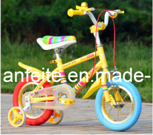 Colorfull Children Bicycle/BMX/Kid Bike/Baby Bicycle