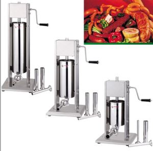Sausage Fillter (3L 5L 7L) pictures & photos