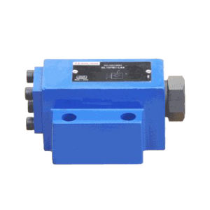Hydraulic Valve Controlled Check Valve Sv10PA1-30 pictures & photos