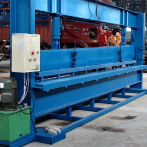 Metal Sheet Hydraulic Bending Machine