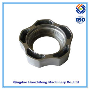OEM Manufacture for Precision Metal Stamping Part for Flange pictures & photos
