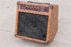 Acoustic Guitar Amplifier AG-15/Gutar Amplifier/Electric Guitar Amplifier pictures & photos