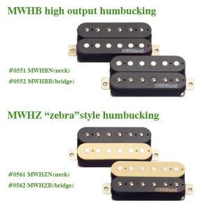China Wilkinson Humbucker Pickups - China guitar pickup