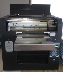 All-Purpose Flatbed Printer (JH-3300) pictures & photos