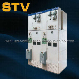 XGN2-12 Cabinet Type Fixed Metal-Enclosed Switchgear