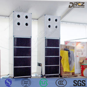 Floor Standing Commercial Air Conditioning for Indoor Trade Fair