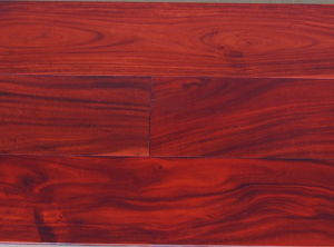 UV Anti-Scratch Acacia Solid Timber (SW-6495)