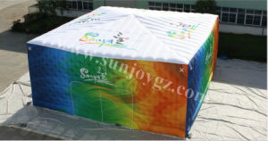 2012 New Inflatable Tent, Marquee Tent, Cubic Tent, Event Tent, Party Tent, Sunjoy
