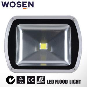 Cool White Led Lamp Underwater Flood Lighting 50w