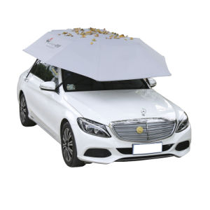 China Remote Control Car Umbrella Tents Automatic Car Umbrella