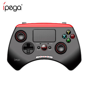 Ipega Portablewireless Bluetooth Gamepad Pg-9028 with Touchpad for Android Smartphone