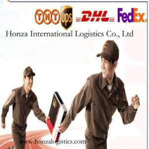 DHL UPS FedEx TNT Express From Shenzhen or Guanzhou to Kuwait