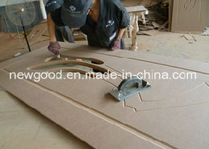 PVC Door, PVC MDF Door pictures & photos