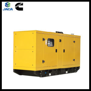 Diesel Generator From China Supplier