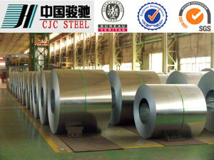 Hot DIP Al-Zinc Steel Coil/Galvalume Steel Coil/Steel Coil for Roofing