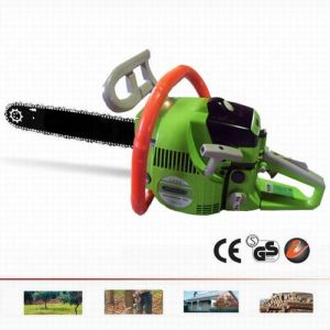 Newest Type 62.5cc Gasoline Chainsaw pictures & photos