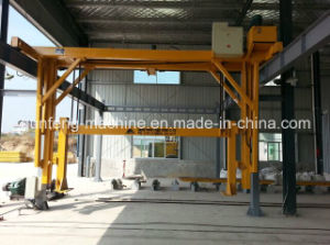 AAC Block Machine for Sale pictures & photos