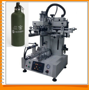 Screen Printing Machine for Water Bottle