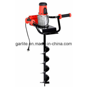 1200W Electric Earth Auger with Ce Approval pictures & photos
