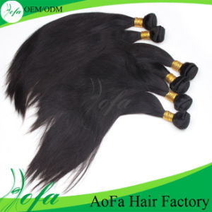 Gold Supplier Indian Hair Virgin Human Hair Half Wigs pictures & photos