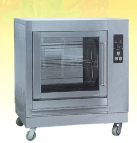 Commercial Electric Rotisserie Cooker (1-layer) pictures & photos