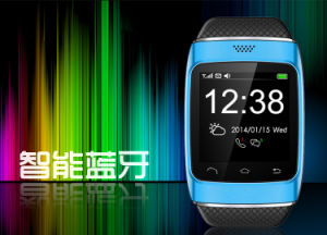 Smart Bluetooth Watch-Ms001p, Smart Watch, Mobile Watch