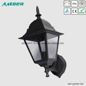 Four Panel Aluminium Garden Lamp with Ce pictures & photos