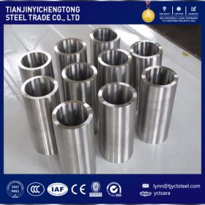 Alloy Inconel 625 Pipe Nickle Alloy Seamless Pipe pictures & photos