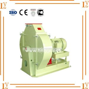 High Capacity Corn Flour Mill/Hammer Mill Crusher pictures & photos