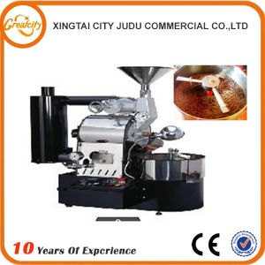 2016 Coffee Bean Roaster with Good Service/5kg Commercial Coffee Roaster  Machine/5kg Gas Heating Coffee Roasting Machine