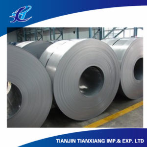 Dull Finish SPCC SD Soft Cold Rolled Steel Coil